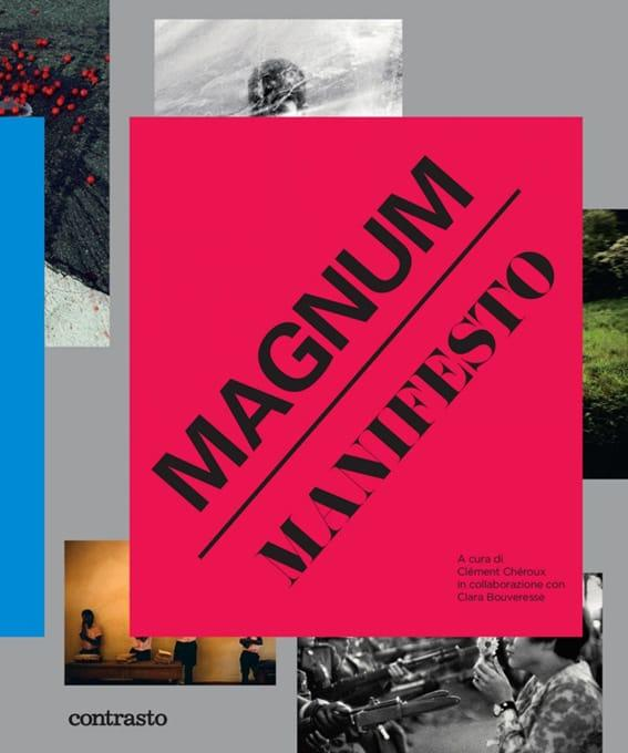 MAGNUM POSTER: Look at the world and tell it in photography, Rome exhibition