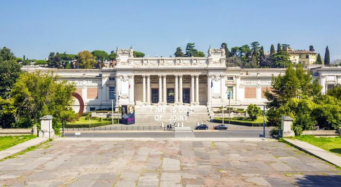A guide to Contemporary Art Museums in Rome
