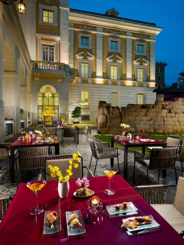 Experience The Best Aperitivo In Rome Spotter Travel